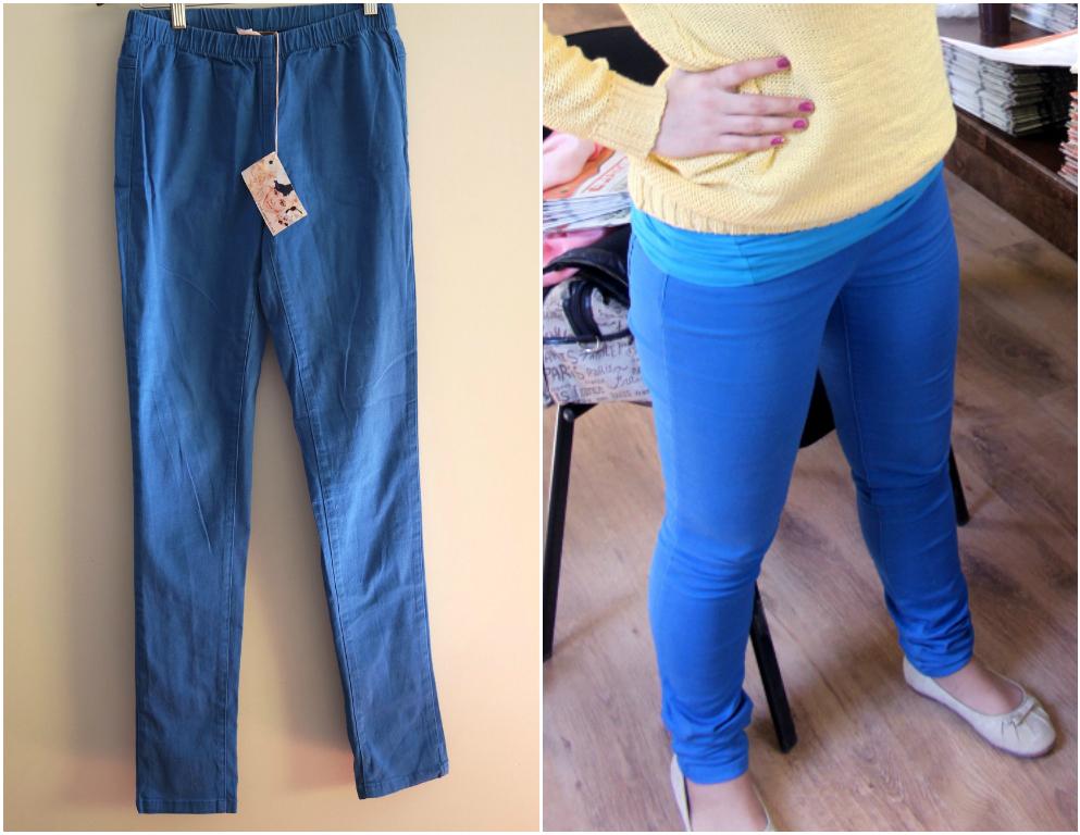 sinised püksid 2