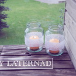DIY :: KURGIPURKIDEST LATERNAD