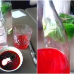 Pressilõuna venehõngulises Babulja kohvikus & restoranis