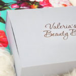 mis on Valeria's Beauty Box // video & loosimine