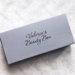 Miks mulle iluboksid meeldivad & Valeria's Beauty BOX #2