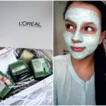L'Oreali uutest maskidest & miks on kasulik savimaski üldse teha?